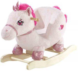 Cette adorable licorne séduira toutes les petites filles !