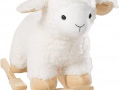 Mouton à bascule Roba